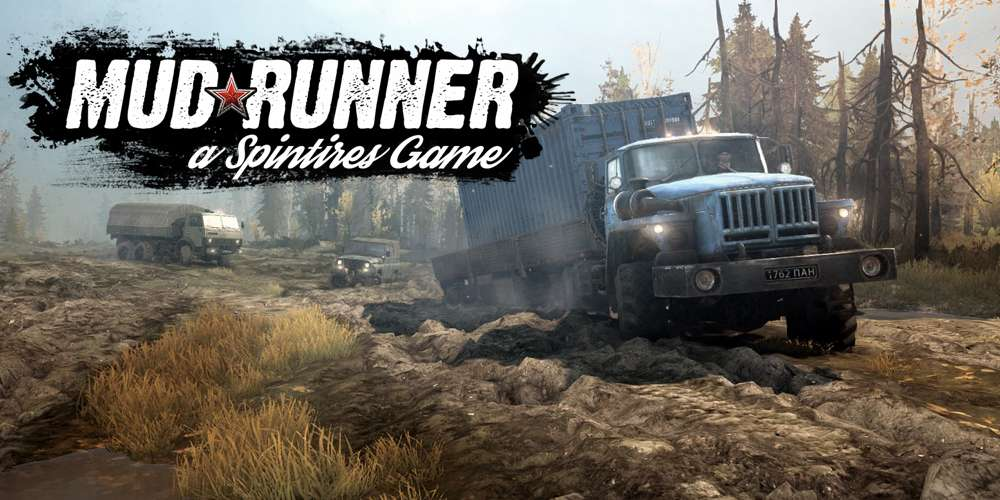 Configuration requise Spintires Mudrunner.