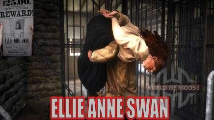 Jagd auf Ellie Anne Swan