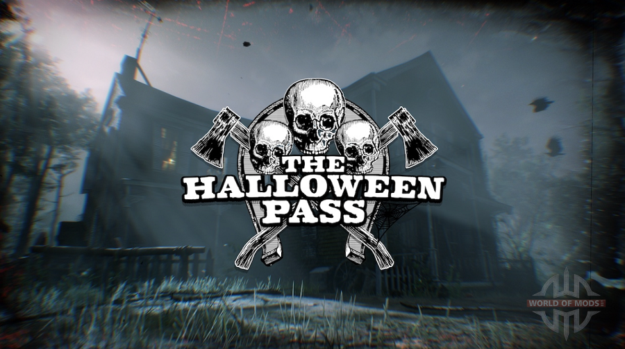 Der Halloween-Pass in Red Dead Online