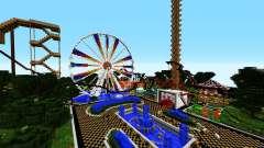 Fresh-Park für Minecraft