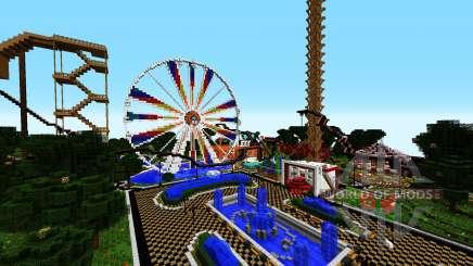 Fresh-Park pour Minecraft
