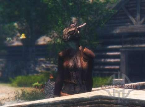 Argonianskie Wurzeln vergessen für das vierte Skyrim-Screenshot