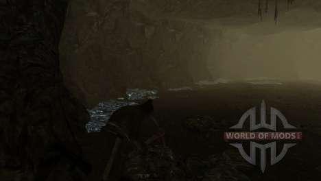 Gilde der Bergarbeiter für das vierte Skyrim-Screenshot