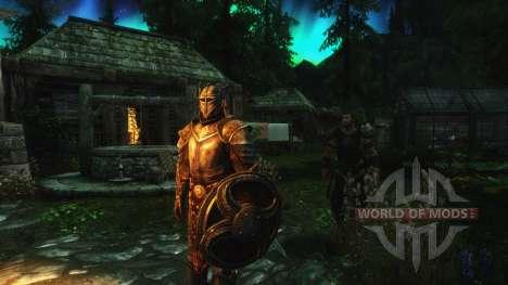 ReFleX ENB für Skyrim zwölften Screenshot