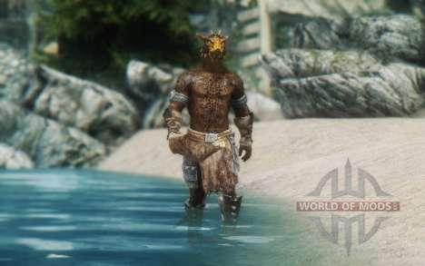 Argonianskie Wurzeln vergessen für Skyrim sechsten Screenshot