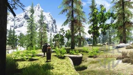ReFleX ENB für Skyrim neunten Screenshot