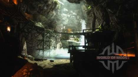 ReFleX ENB für Skyrim achten Screenshot