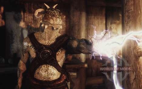 Argonianskie Wurzeln vergessen für Skyrim zehnten Screenshot
