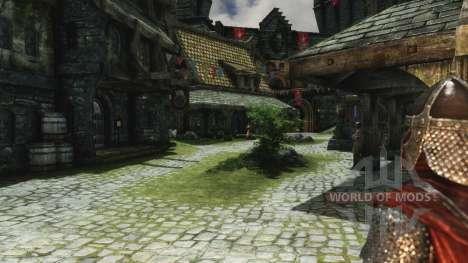 ReFleX ENB für Skyrim