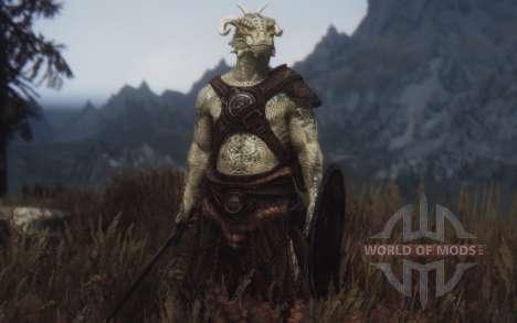 Argonianskie Wurzeln vergessen für Skyrim achten Screenshot