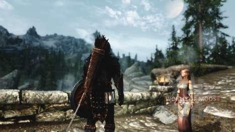 ReFleX ENB für Skyrim fünften Screenshot