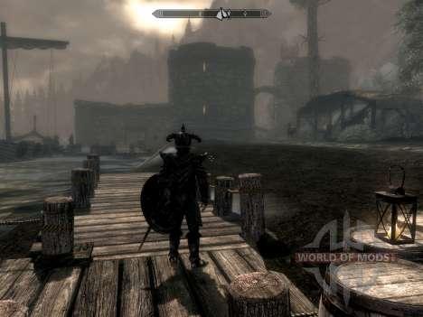 Land der High Rock für Skyrim achten Screenshot