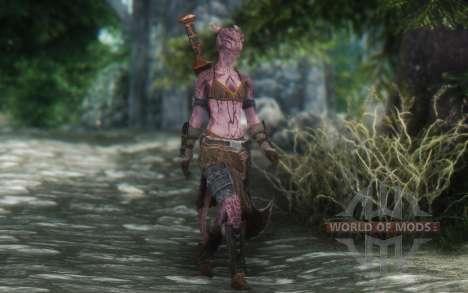 Argonianskie Wurzeln vergessen für Skyrim neunten Screenshot