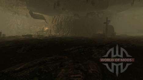 Gilde der Bergarbeiter für Skyrim fünften Screenshot