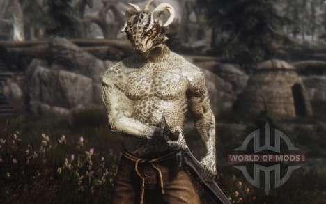 Argonianskie Wurzeln vergessen für Skyrim zwölften Screenshot