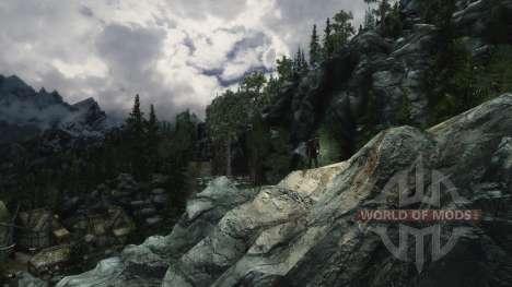 ReFleX ENB für Skyrim zweiten Screenshot
