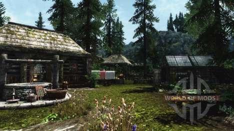ReFleX ENB für Skyrim sechsten Screenshot