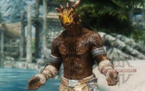 Argonianskie Wurzeln vergessen für das dritte Skyrim-Screenshot