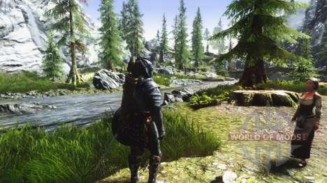 ReFleX ENB für Skyrim elften Screenshot