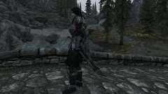 Nordskij épée avec fourreau pour Skyrim