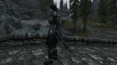 Nordskij épée avec fourreau