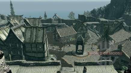 Land der High Rock für Skyrim