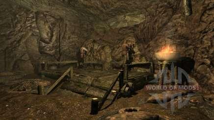 Gilde der Bergarbeiter für Skyrim
