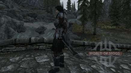 Nordskij Schwert mit Scheide für Skyrim