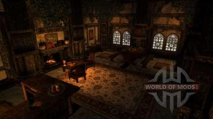 Ein kleines Haus in Solit′ûde für Skyrim