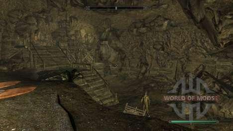 Reversusque mine für Skyrim fünften Screenshot