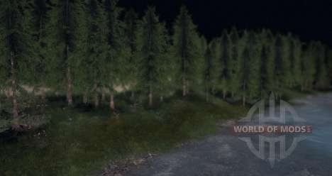 Release mod pour Spin Tires
