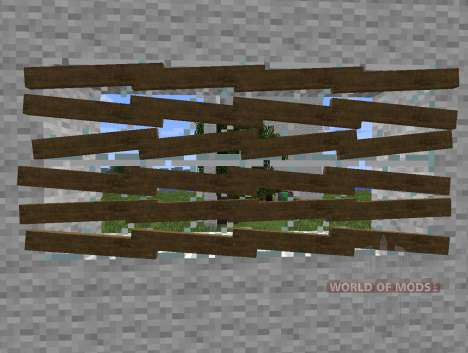 DecoCraft-paysage pour Minecraft
