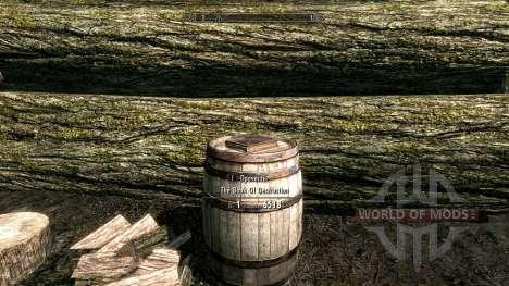 Buch Pumpen Magie der Zerstörung für Skyrim