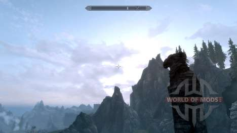 Pure Weather pour Skyrim
