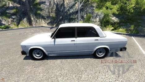 VAZ-2105 für BeamNG Drive