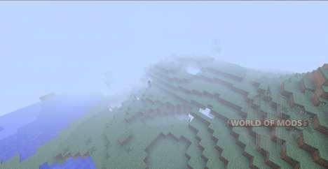 Herobrine Mod für Minecraft