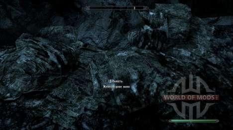 Mehr bemerkbar Erz für Skyrim
