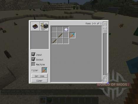 CopyWand - Kopie Zauberstab für Minecraft