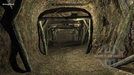 Reversusque mine für Skyrim