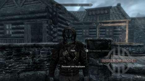 Acheteur de biens volés en Riftene pour Skyrim
