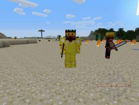 Blazecraft - sinnvoll /  für Minecraft
