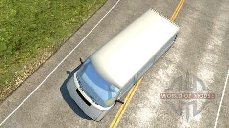 Volkswagen Transporter T4 für BeamNG Drive