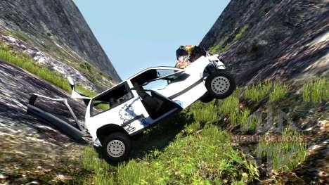 Ibishu Covet 2JZgte für BeamNG Drive