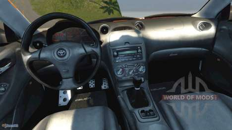 Toyota Celica T230 für BeamNG Drive