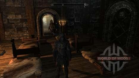 Superior enchanteur solovinoj armor pour Skyrim