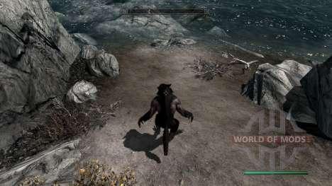Regifting Lycanthropy - Infinite für Skyrim