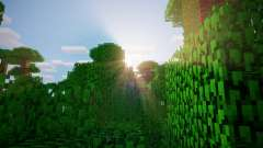 Shader chocapic V3 Ultra