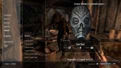 Kraft Drachen-Masken Priester für Skyrim