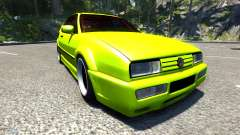 Volkswagen Corrado VR6 pour BeamNG Drive