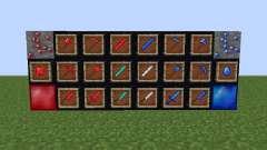 Green Mod für Minecraft